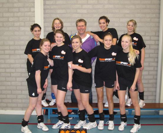Meisjes-B1-2010-2011